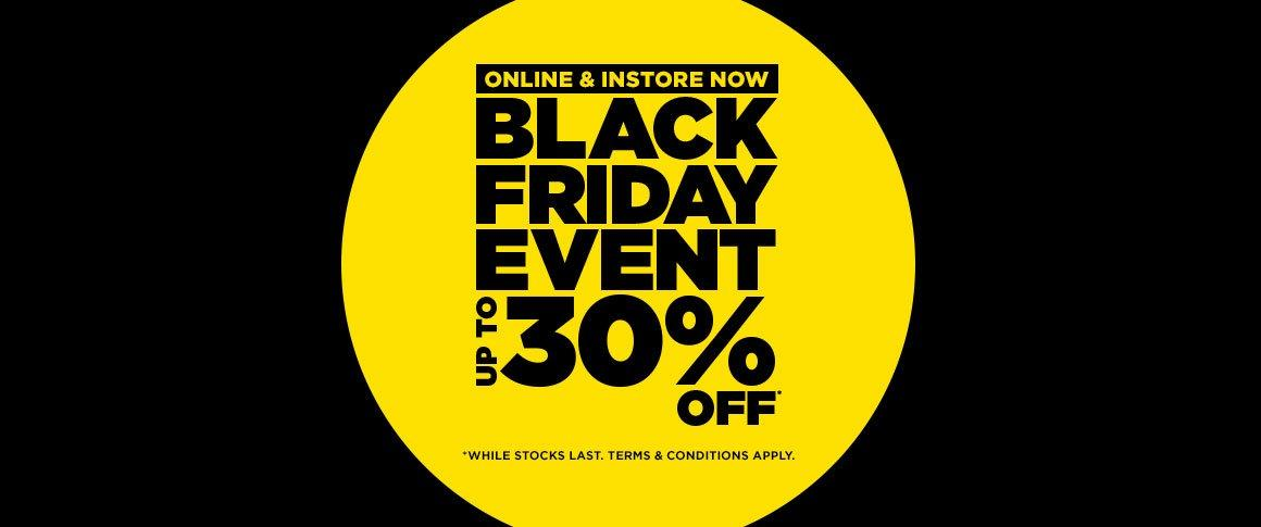 JD Sports' Black Friday sale 2019 has up to 50 per cent off