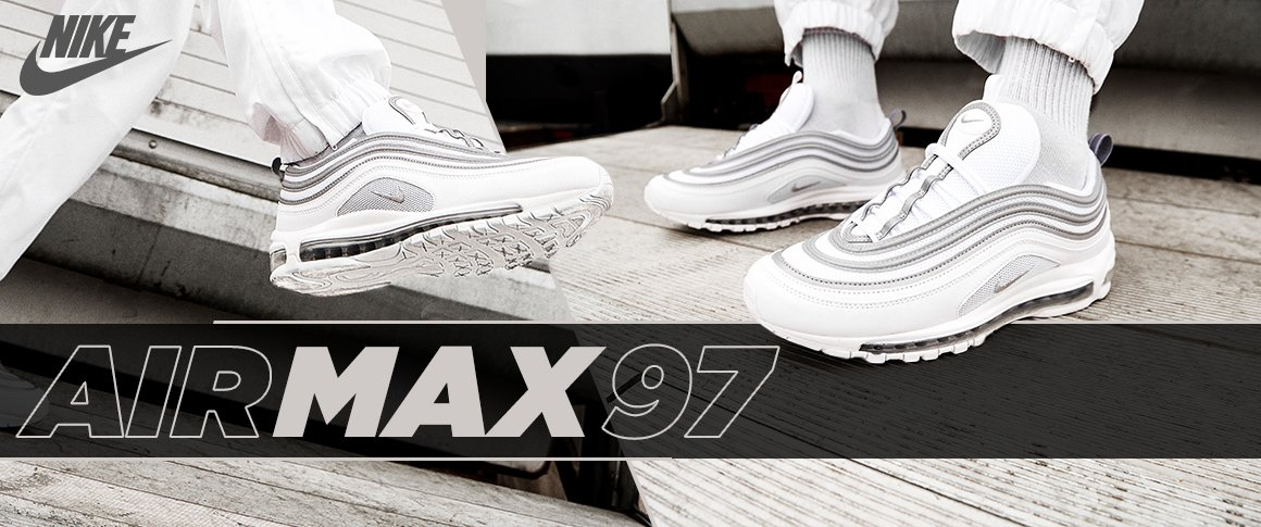 huge selection of fd27e 59355 HerrDamBarn · nike air max 97