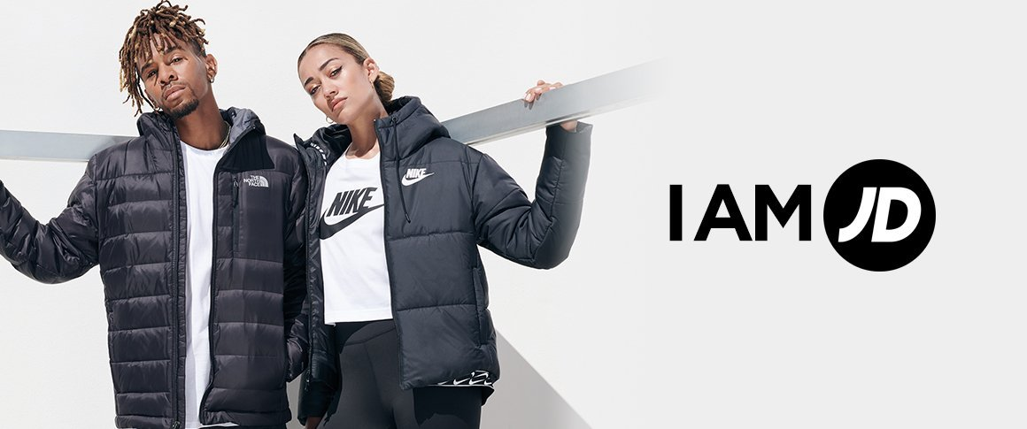 JD Sports adidas trainers & Nike trainers for Men, Women and Kids