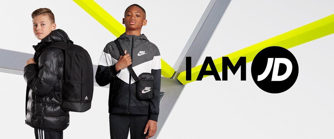 sélection premium 1f202 89da5 Kids | Trainers, Clothing & Accessories | JD Sports