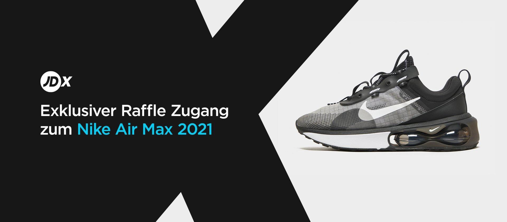 Nike Air 2021