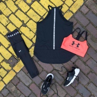 under armour collectie