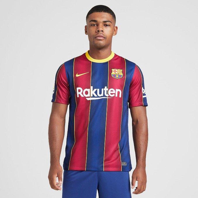 maglie Barcellona FC