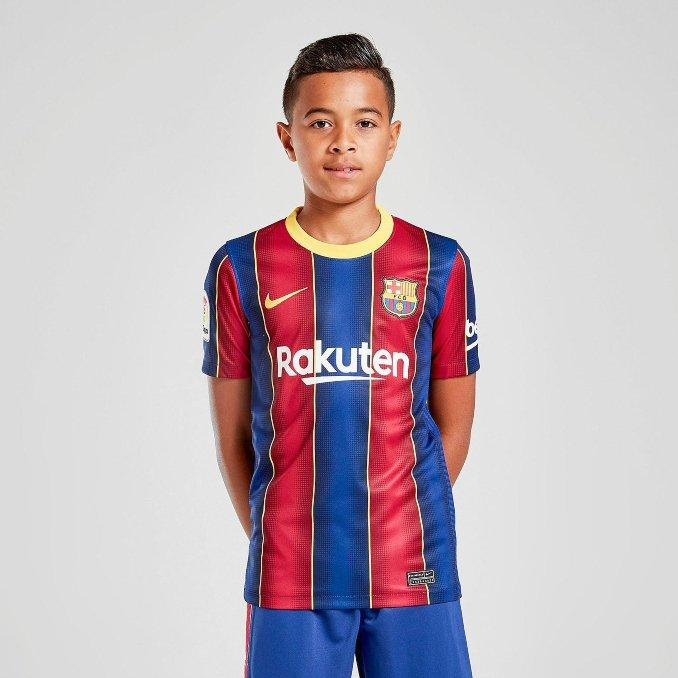 maglie FC Barcelona 2020-21