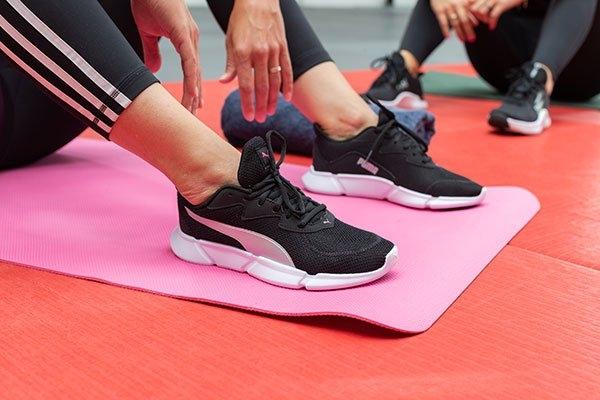 fitnessschoenen