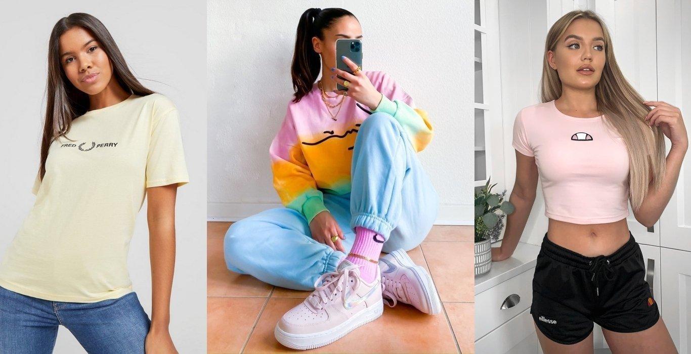 tendenze streetwear primavera 2020