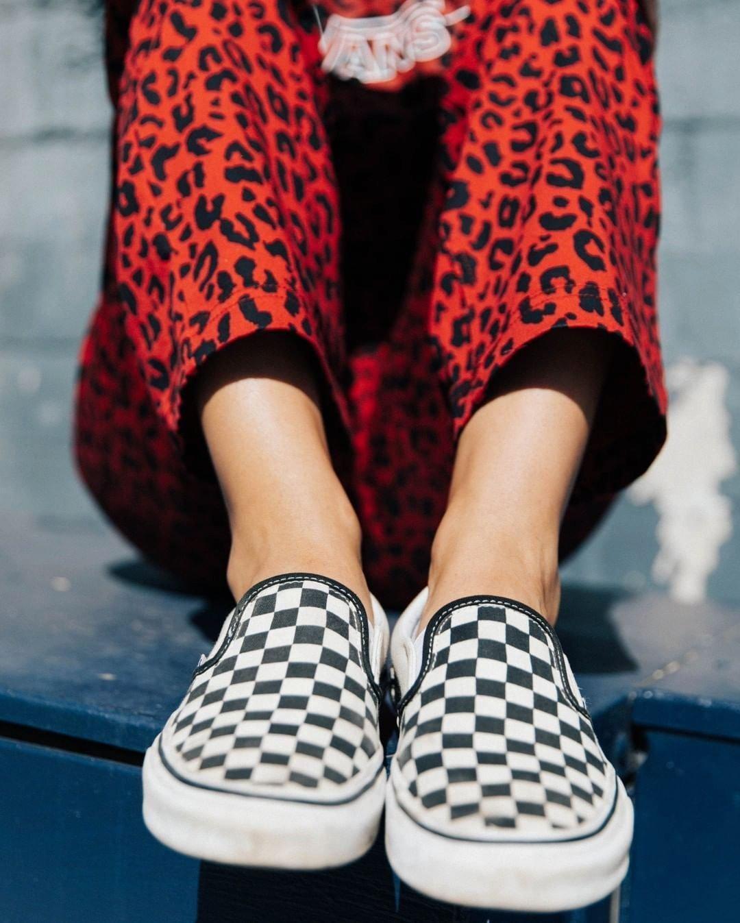 marca vans zapatillas slip-on