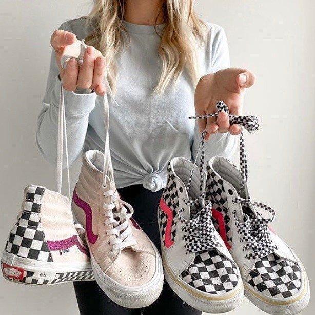 Zapatillas Vans estilo skater