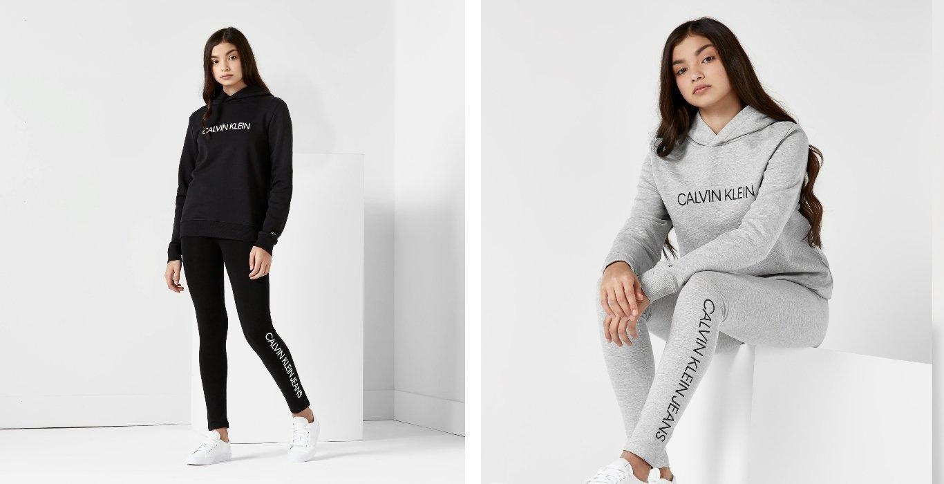 Calvin Klein roupa
