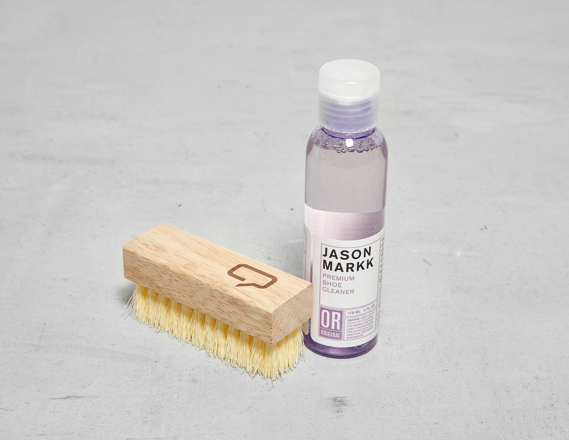 Jason Markk 4oz Premium Cleaning Kit