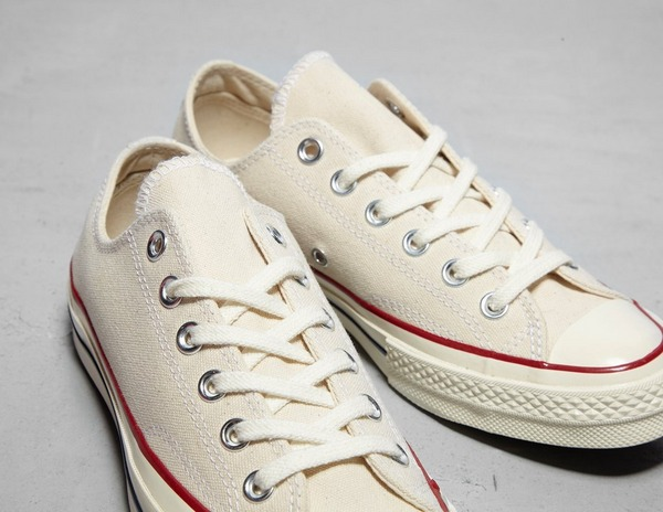 Converse Chuck Taylor All Star 70's Ox Low | Footpatrol