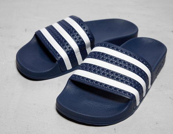 adidas Originals Adilette Slides Women's | Footpatrol