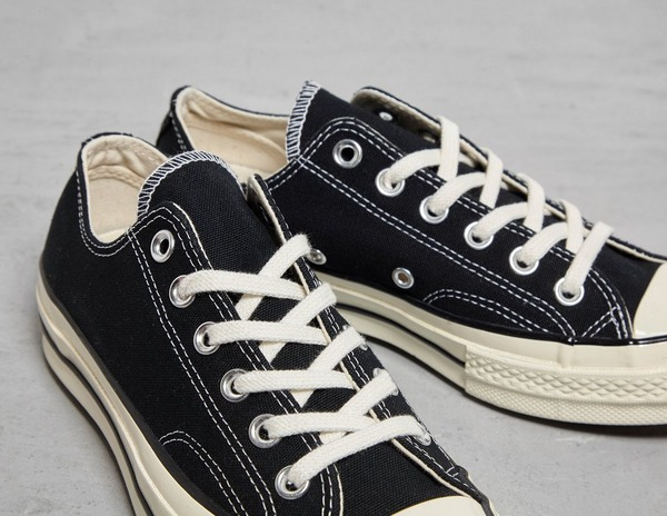 Converse Chuck Taylor All Star 70's Low Women's | Footpatrol