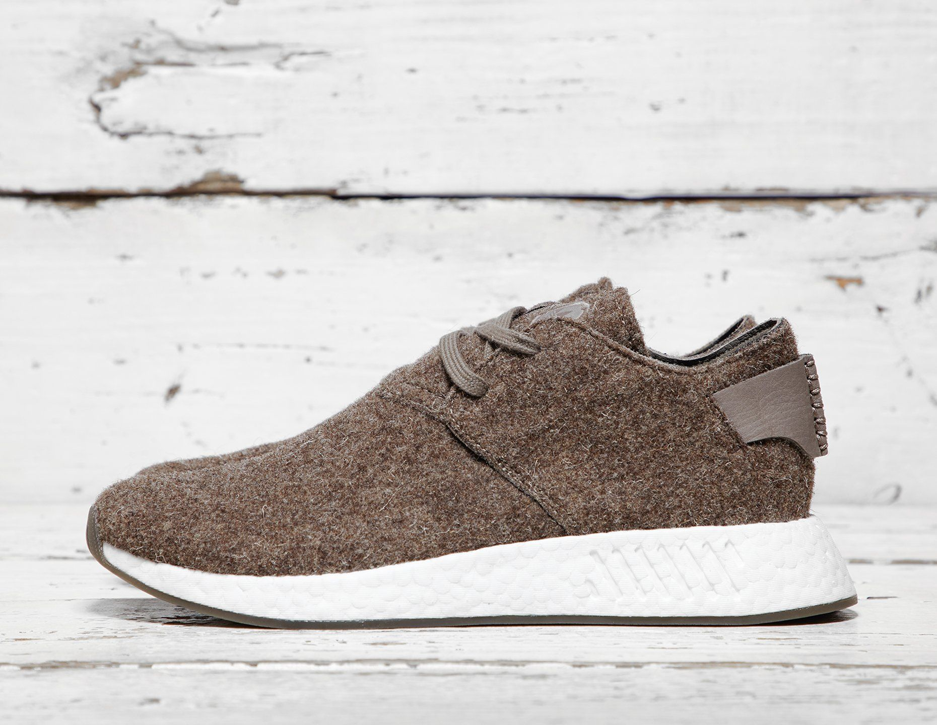 new style ade6e 0cf00 adidas Originals by wings+horns NMD C2 | Footpatrol