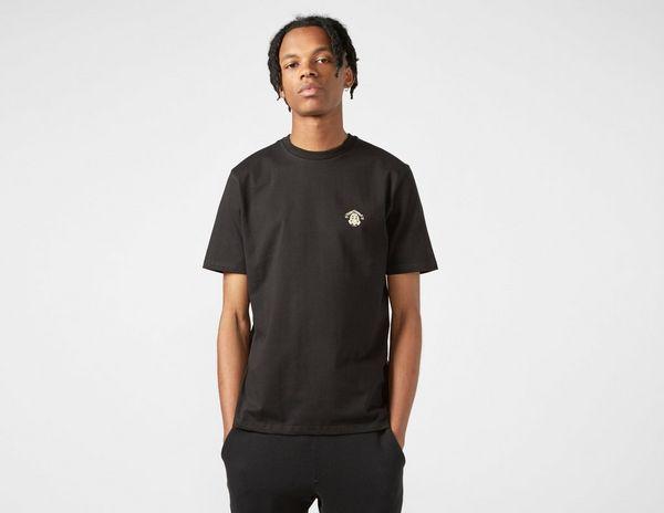 Footpatrol Guard Gasmask T-Shirt