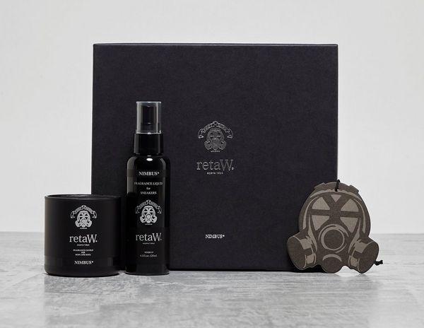 RetaW x Footpatrol Gift Set