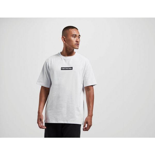 Footpatrol Mini Bar T-Shirt