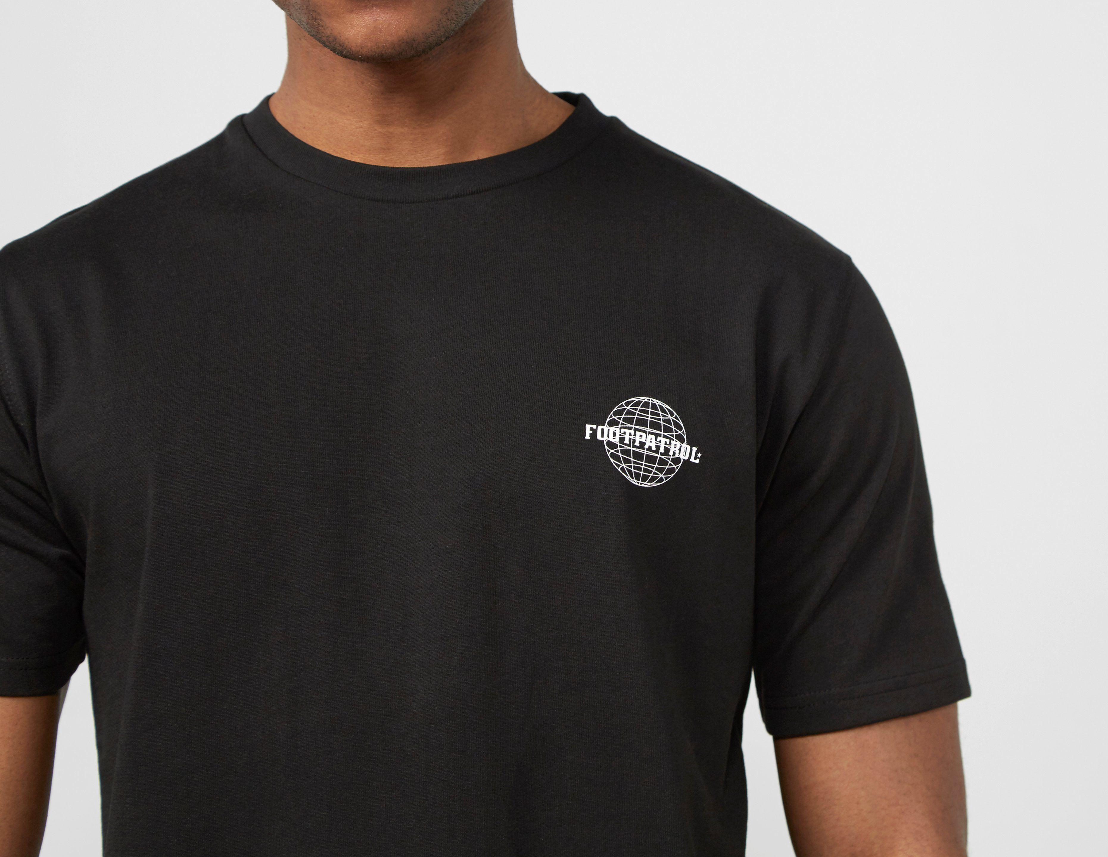 Footpatrol Global T-Shirt