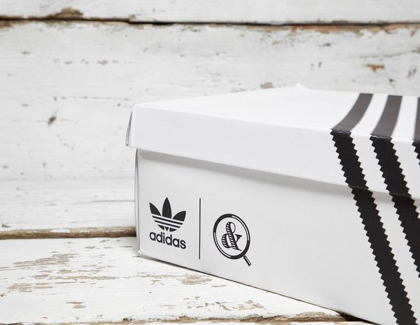 adidas x UNITED ARROWS & SONS Rivalry Low