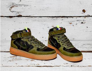 238f39cba9 Nike Air Force 1 Jewel Mid | Footpatrol