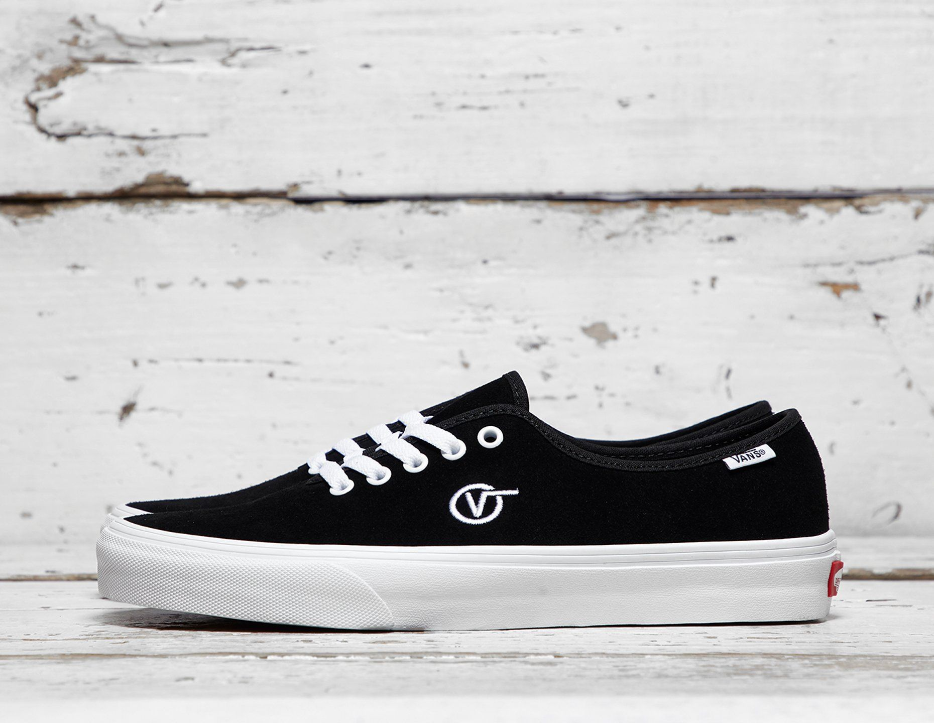 Vault by Vans Authentic One Piece Circle V