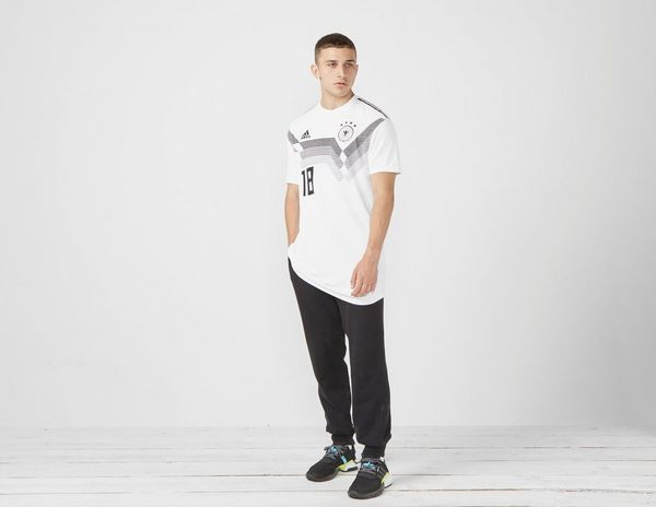adidas Consortium Germany Home Jersey