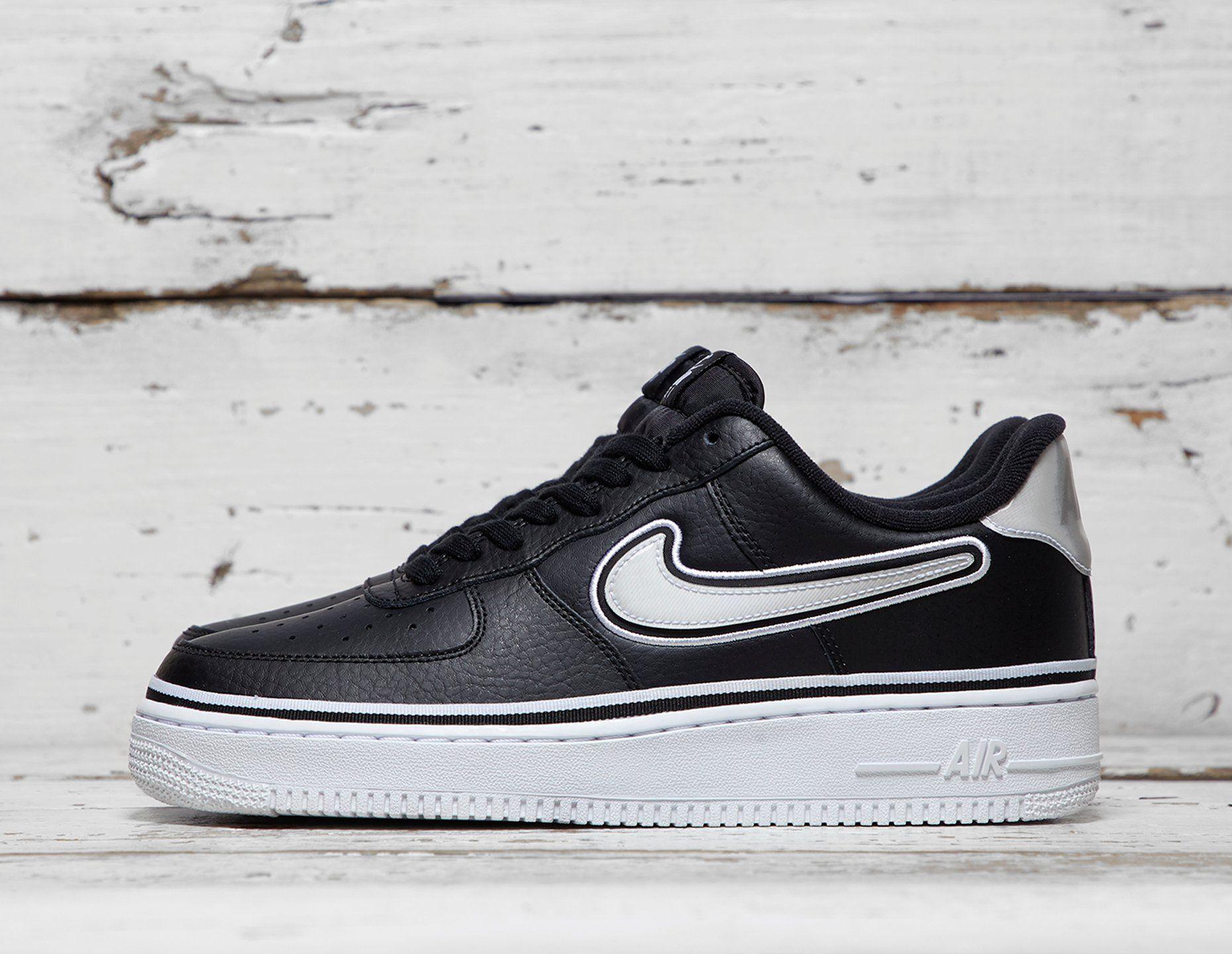 c25f2358c7 Nike Air Force 1 Low '07 LV8 'NBA'   Footpatrol