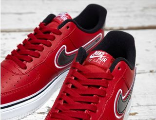 new style 0eedd 872eb Nike Air Force 1 Low  07 LV8  NBA