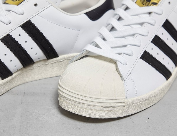 adidas Originals Superstar 80s | Footpatrol