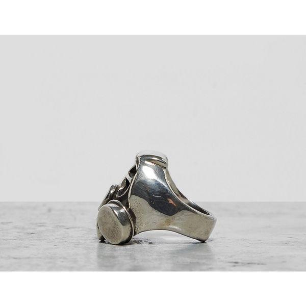 Footpatrol Duffy Gasmask Ring