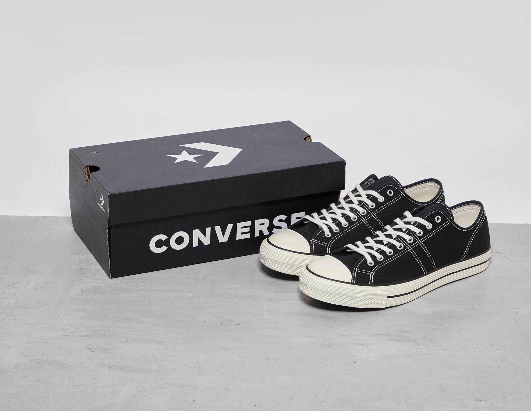 Converse Lucky Star Ox