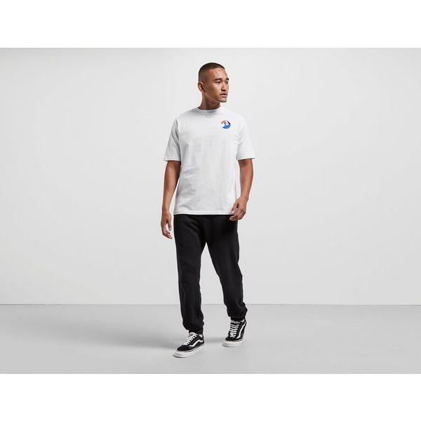 Footpatrol x Theobalds: Exploration Club Logo T-Shirt