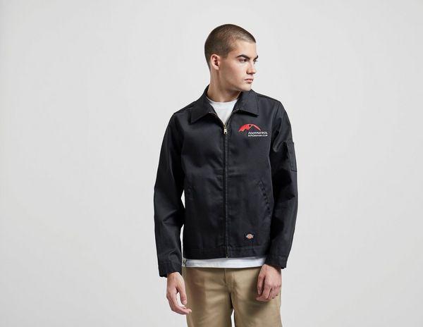 Footpatrol x Theobalds: Exploration Club x Dickies Jacket