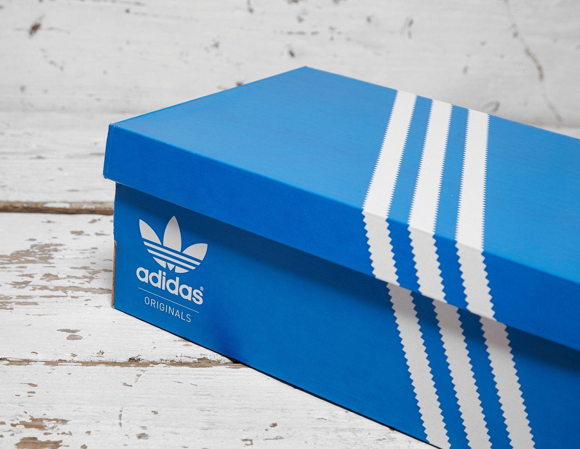 adidas Originals Superstar Fat Stripes Women's