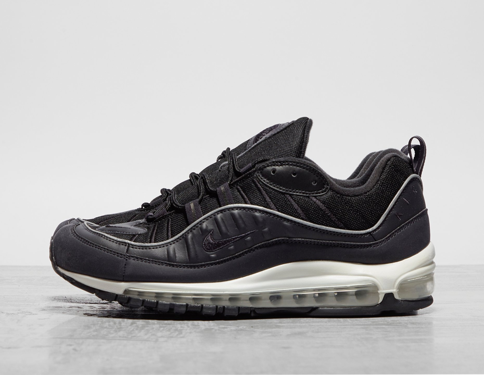 Footpatrol Nike Air Max 98 'Oil Grey'. Available | Facebook