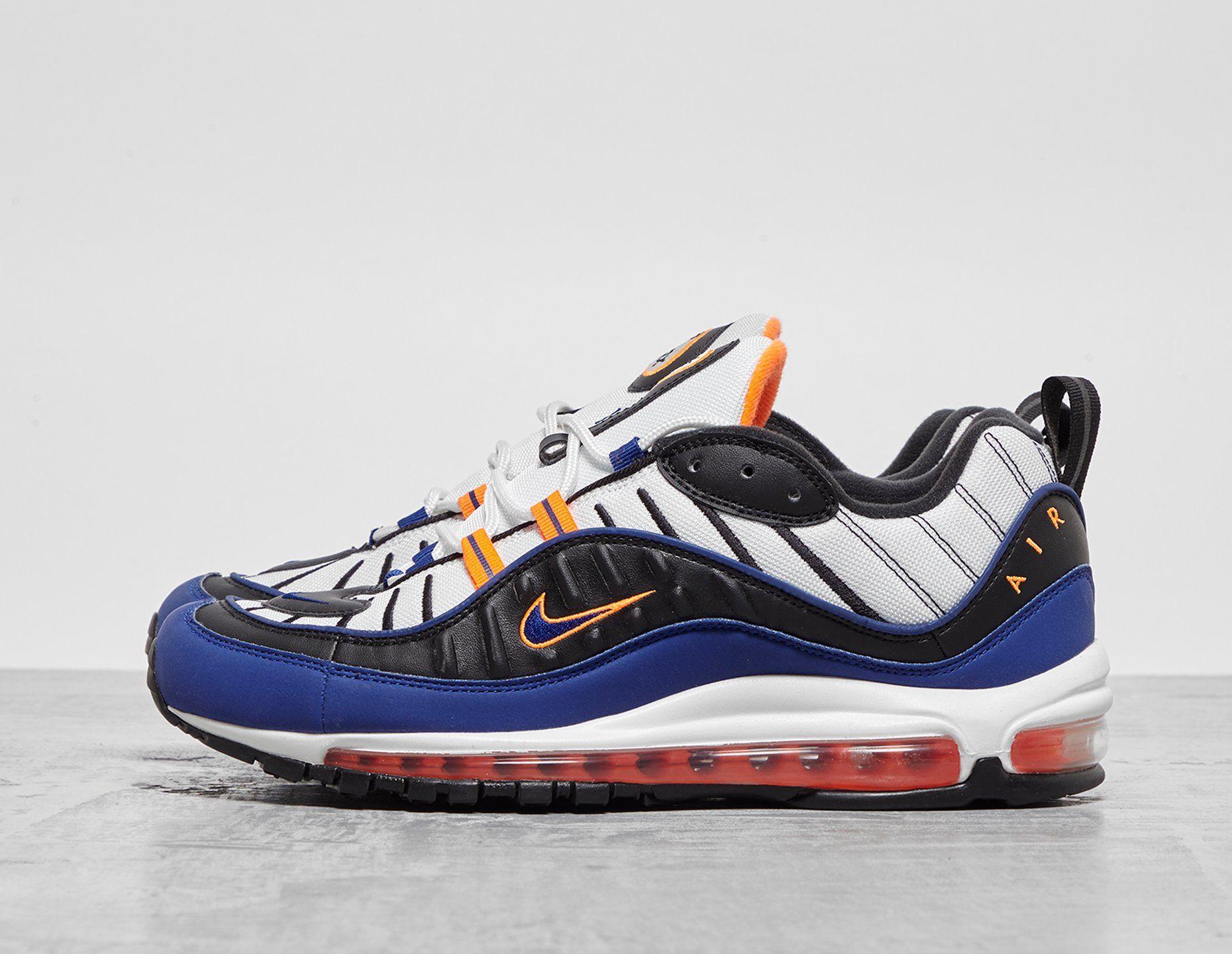 Nike Air Max 98 OG   Footpatrol