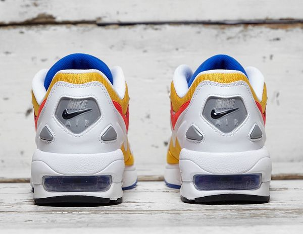Nike Air Max2 Light