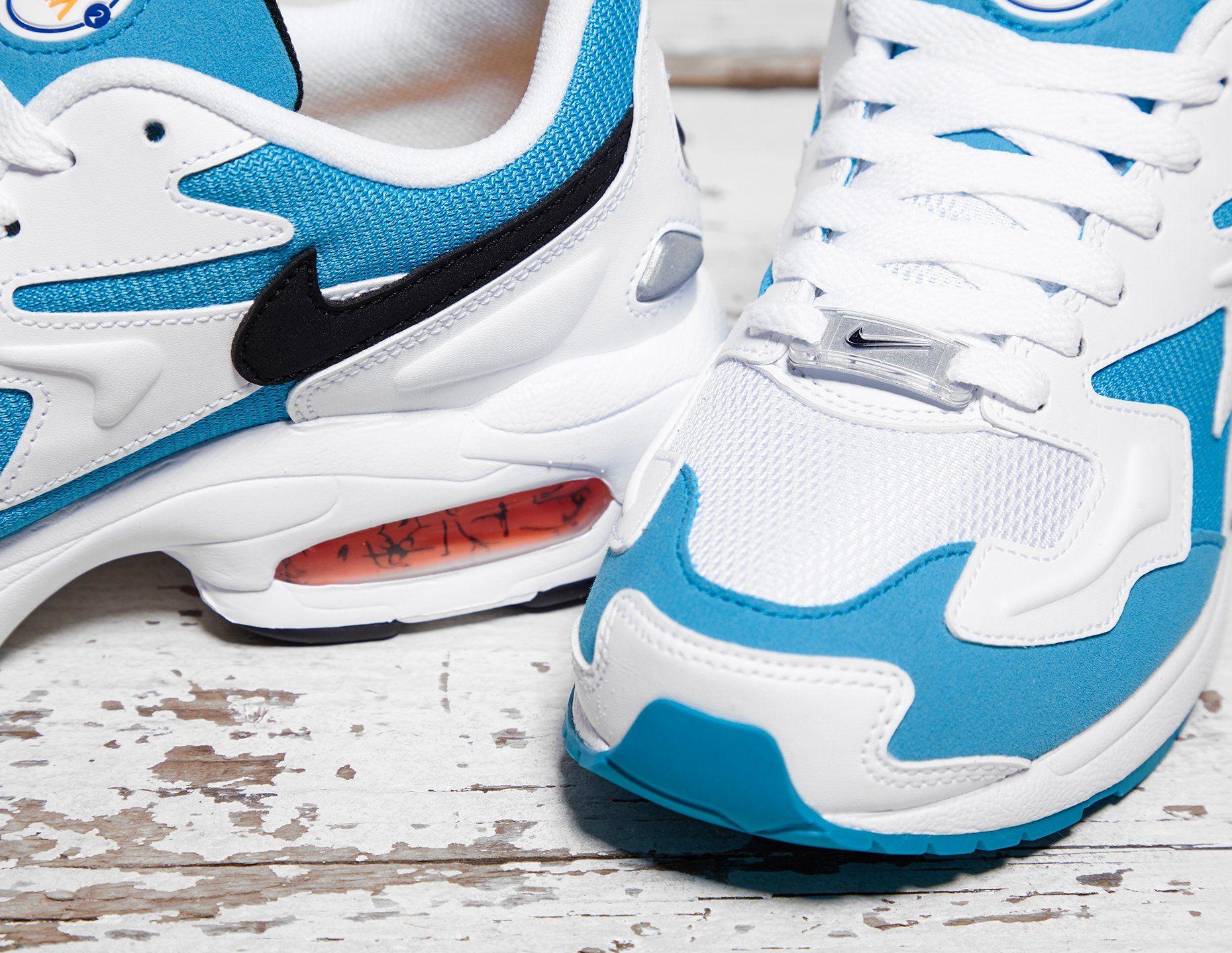 Nike Air Max2 Light Women's