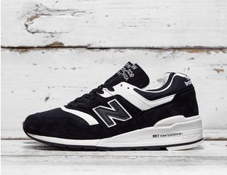 9d79c7f8 New Balance 997 - Made In The USA | Footpatrol
