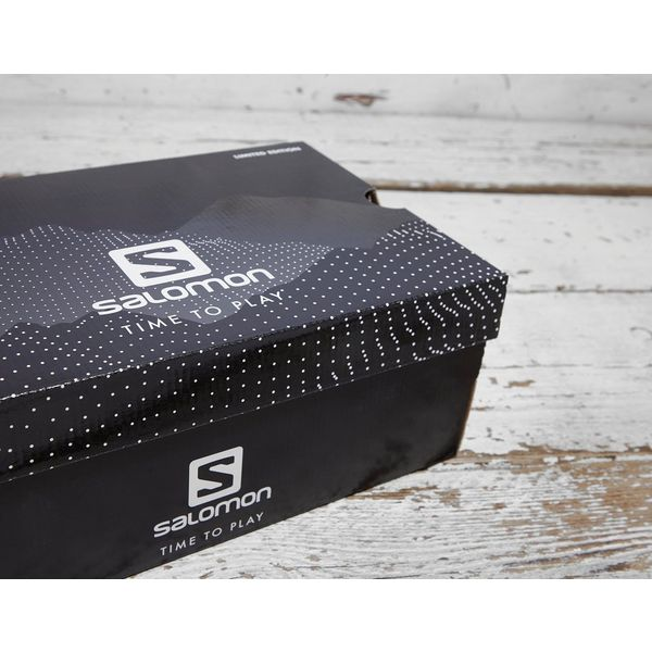 Salomon S/LAB XT-6 Softground LT ADV
