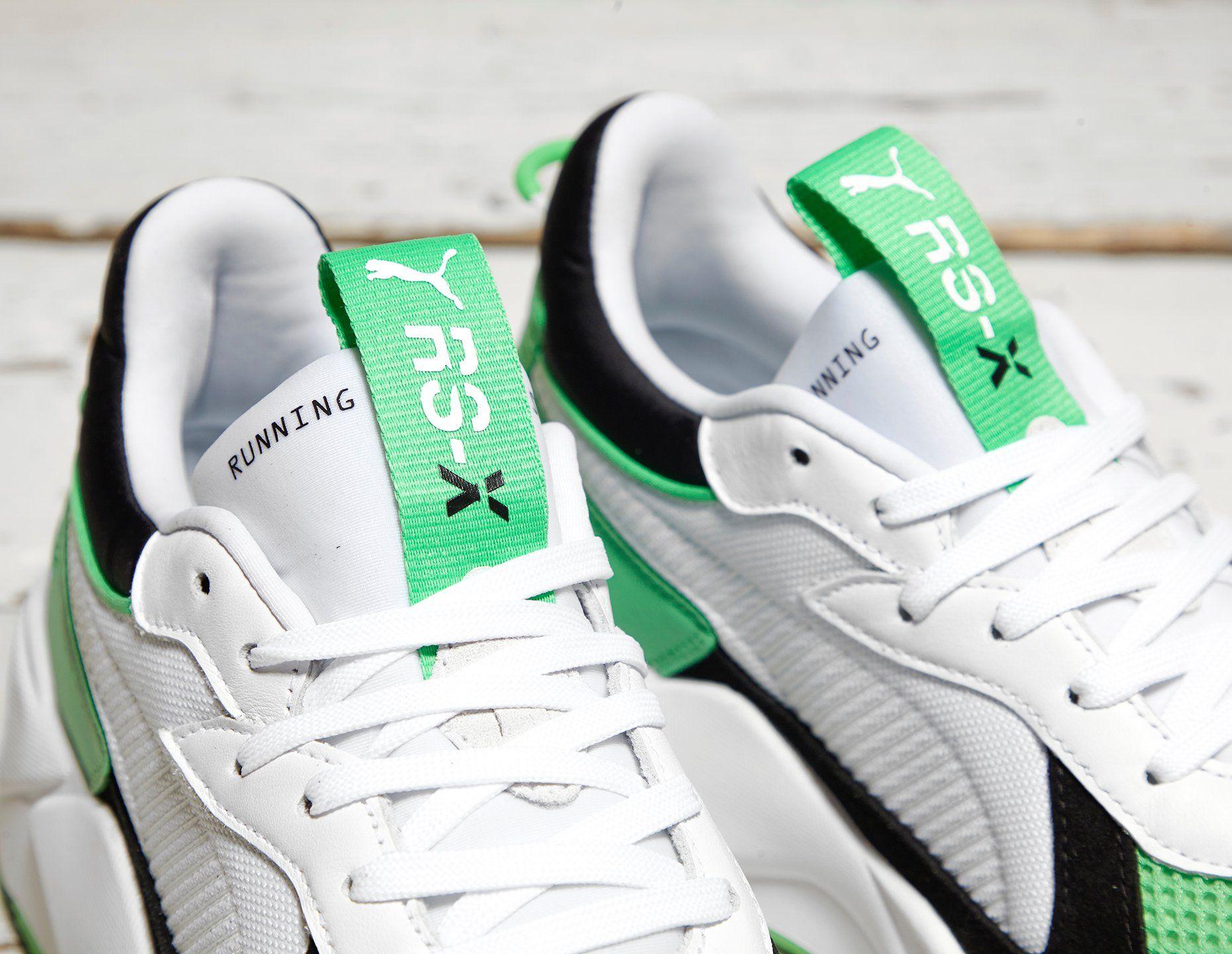 PUMA RS-X Reinvention