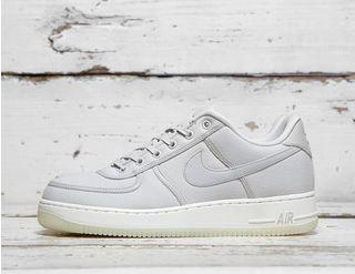 68a45238abe54d Nike Nike Air Force 1 Low Retro QS Canvas