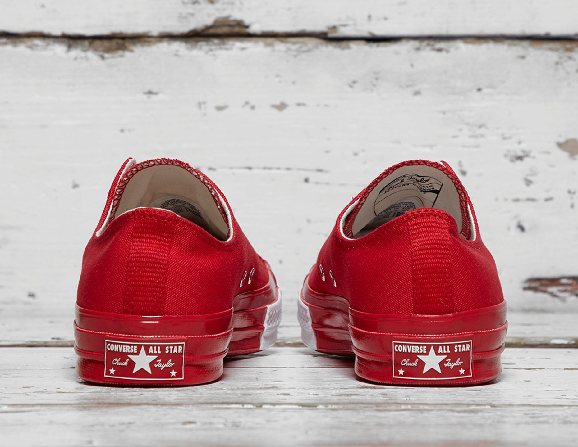 Converse x UNDERCOVER Chuck Taylor All Star 70's Ox Low