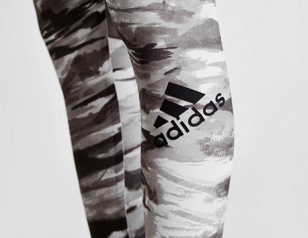 adidas x UNDEFEATED 360 1/1 ClimaChill Tights