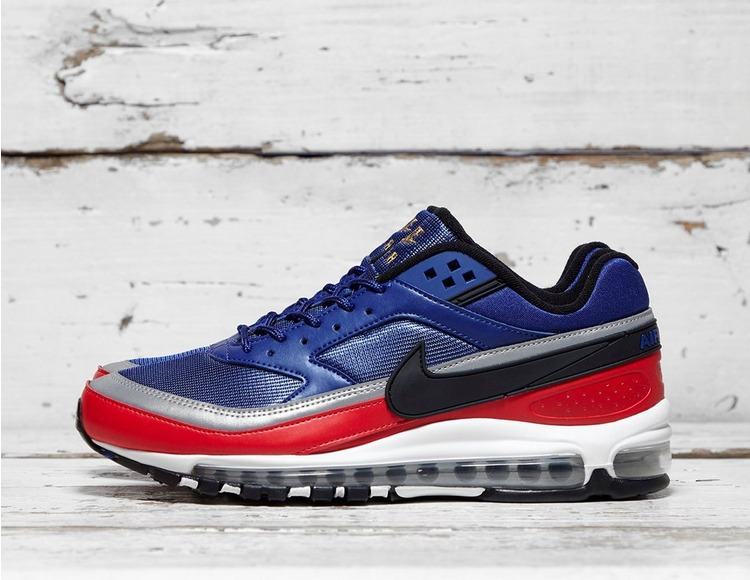 Nike Air Max 97BW Ao2406 002 Sneakersnstuff | sneakers