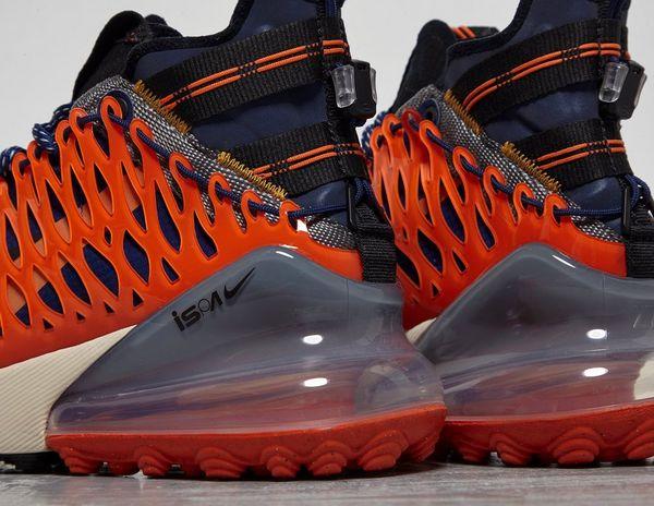 Nike Air Max 270 ISPA Women's