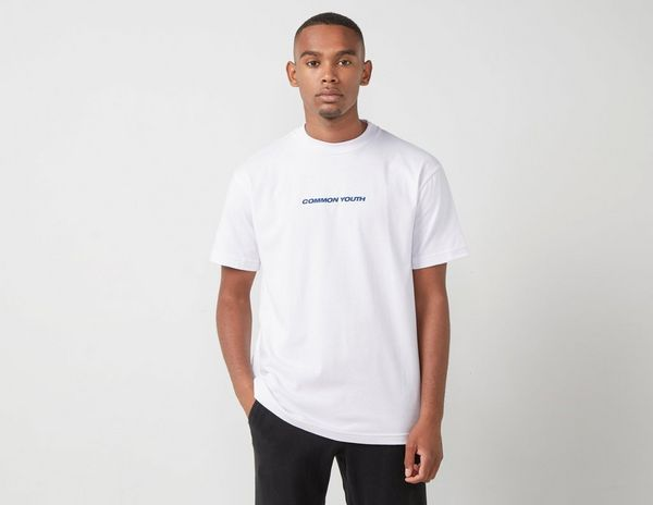 Footpatrol x Highs and Lows x Reebok 'Common Youth' T-Shirt