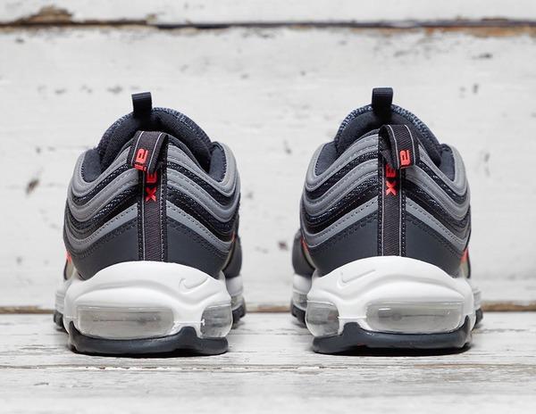 Tenis Nike Air Max 97 2018 Sapatos Tênis em S o Paulo