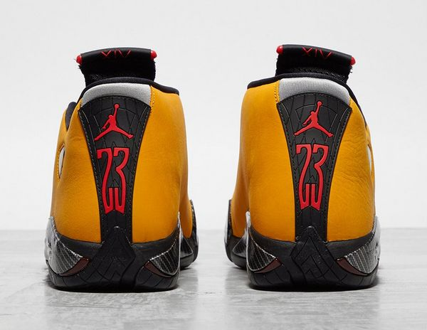 Jordan Air Retro 14
