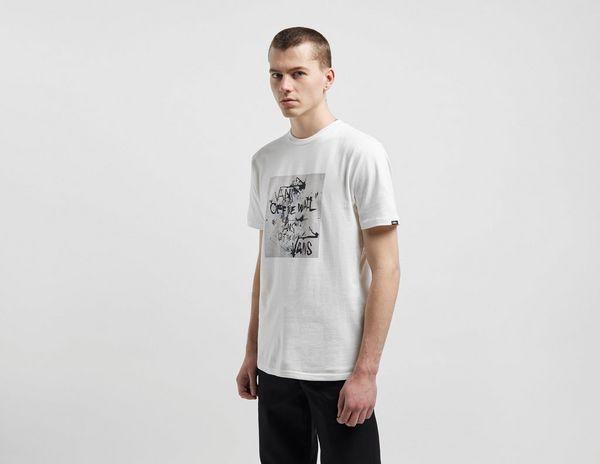 Vault by Vans x Ralph Steadman Off The Wall T-Shirt